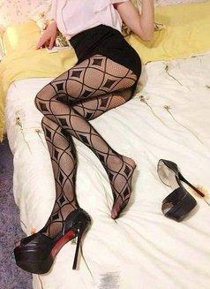 气质精致女王 - Transsexual escort in Shanghai Photo 5 of 7