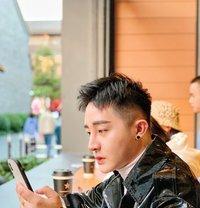 阳光翘臀少帅 - Male escort in Hangzhou