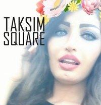 بنت عربية في أسطنبول جولي - escort in İstanbul