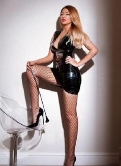 100 Kisses Models - escort in London Photo 1 of 4