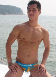 Xutao - Male escort in Beijing Photo 1 of 2