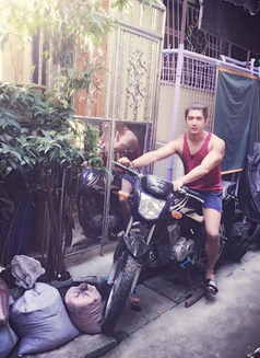 Double Penetration - Male escort in Hong Kong Photo 5 of 10