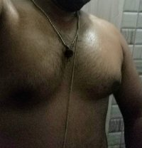 31 Chennai Guy - Male companion in Chennai