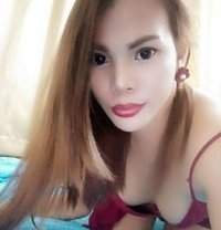 7 Inch Tool Is for You - Transsexual escort in Singapore