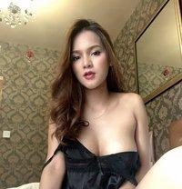Ana - escort in Hong Kong
