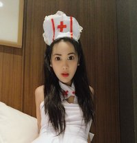 A-Level Bella - escort in Seoul