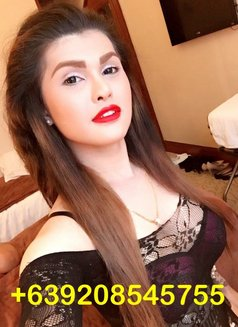 Ts Megan Top/Bottom CamShow Live - Transsexual escort in Makati City Photo 25 of 30