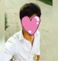 Verified Aakash, Aksh17 - Male escort in Chandigarh