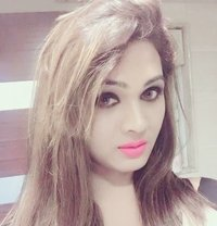 Aarohi - escort in New Delhi