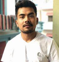 Aaron - Male escort in Kathmandu