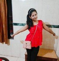Anuska singh - escort in Navi Mumbai Photo 1 of 4