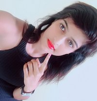 Aasha F'do - escort in Colombo