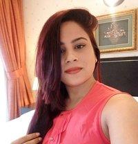 Aashi - escort in Dubai