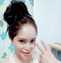 Abby ( Live/Camshow ) - escort in Manila