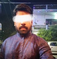 Abhimanyu for Women and Couples - Male escort in Bangalore