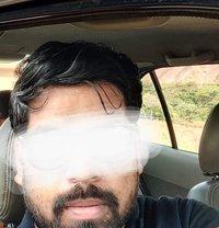 Abhimaan - Male escort in Bangalore