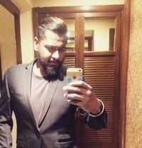 Abhishek - escort in New Delhi