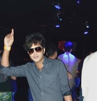 Abhishek Saroj - Male escort in Mumbai Photo 1 of 4