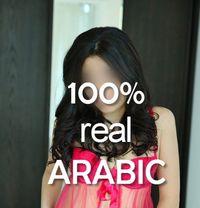 Abir - escort in Dubai