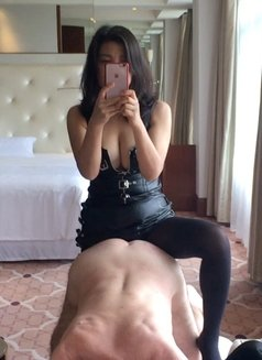 GFE/3Some/4some/Group/BDSM/TS - escort in Shanghai Photo 26 of 27