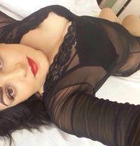 Adela New Girl - escort in Muscat