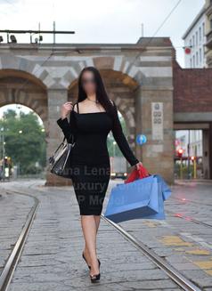 Adelina Lenart - escort in Milan Photo 3 of 22