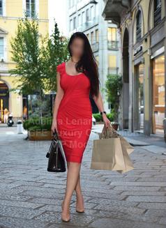 Adelina Lenart - escort in Milan Photo 6 of 22