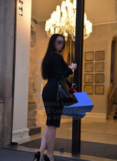 Adelina Lenart - escort in Milan Photo 9 of 22