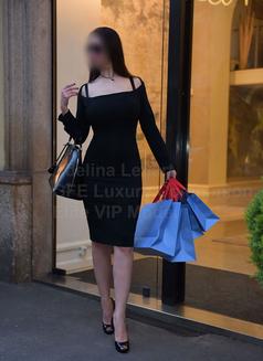 Adelina Lenart - escort in Milan Photo 10 of 22