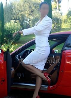 Adelina Lenart - escort in Milan Photo 18 of 22