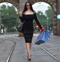 Adelina Lenart - escort in Milan Photo 22 of 22