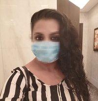 Adhya Independent Super Busty - escort in Dubai