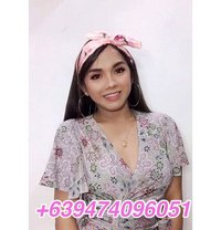 Adorable young Cute ts-Amarah - Transsexual escort in Makati City Photo 3 of 13