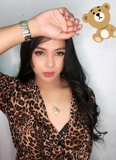 Prettyclassy ts-Amarah (CAN HOST) - Transsexual escort in Manila Photo 12 of 13