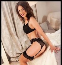 Adriana - escort in London