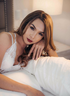 YOUNG PornStar TS AICO just landed - Transsexual escort in Angeles City Photo 5 of 27
