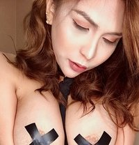 LiveCamshowAIKO - Transsexual dominatrix in Makati City