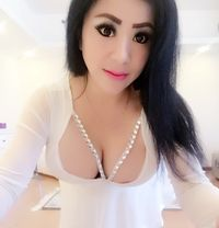 Nancy -Anal Sex– Japanese - escort in Dubai