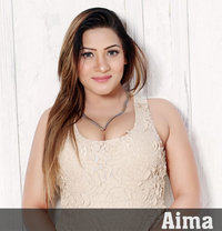 Aima - escort in Dubai