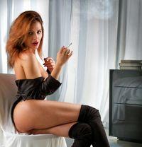 Aisha Lovely Girl - escort in Milan