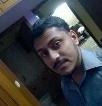 Alan D - Male escort in Chennai