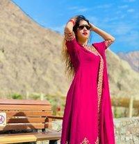 Alara Indian Model - escort in Dubai