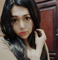 Alea Putry - Transsexual escort in Jakarta