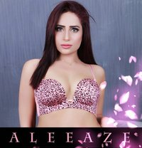 Aleeaze - escort in Dubai