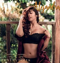 Alejandra Hot Colombian! - escort in Dubai