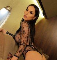 Aleksandra - Transsexual escort in Dubai