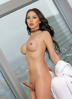 Aleksandra - Transsexual escort in Dubai Photo 12 of 12