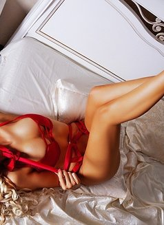 Alena - escort in Moscow Photo 2 of 8