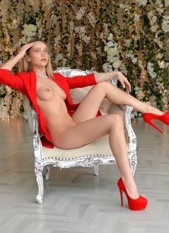Alena - escort agency in Saint Petersburg Photo 12 of 13