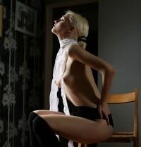 Alena - escort in Saint Petersburg